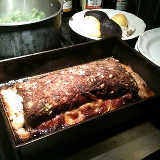 Italian Meat Loaf