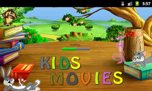 玩免費媒體與影片APP|下載Kids Movies app不用錢|硬是要APP