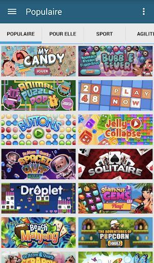 Jeux.com - free games