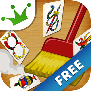 Scopa Jogatina for PC and MAC