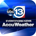 ABC13 Houston Weather icon