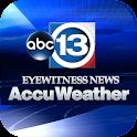 ABC13 Houston Weather icon