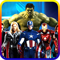 Avengers Wallpaper HD movies icon