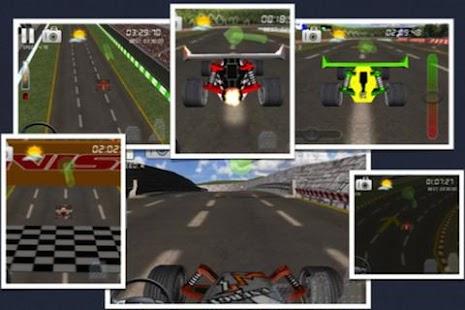 Circuit Racer 3D Racing Game- screenshot thumbnail