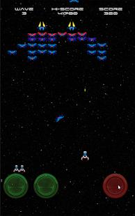 Galaxian X Type -Xalaxians