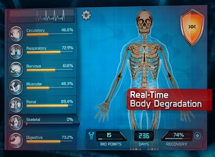 Bio Inc. - Biomedical Game Screenshot 9