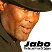 Jabo Zydeco Blues