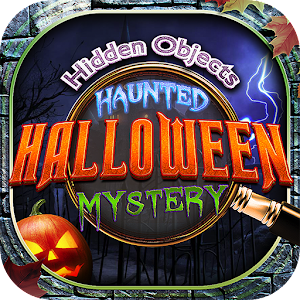 Hidden Object Halloween Haunt for PC and MAC