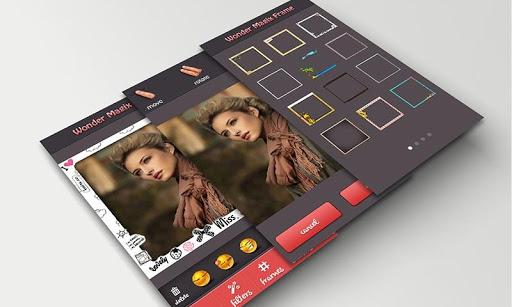 Insta Magix Photo Frame Pro