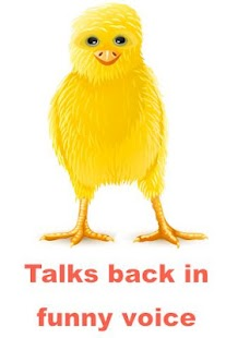 Free Talking Chicken APK for Windows 8