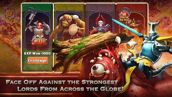 Clash of Lords 2 Screenshot 6