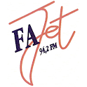 Radio FAJET Nancy logo