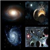 Astronomy Live Wallpaper