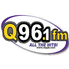 All The Hits, Q96 icon