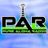 Pure Aloha Radio