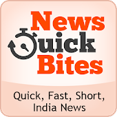 News Quick Bites