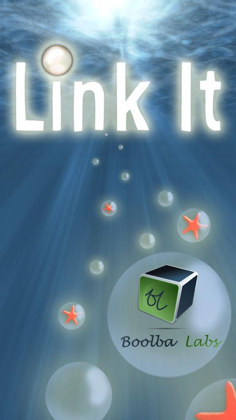 Link It Lite - screenshot