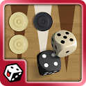 Backgammon Free Board Game icon