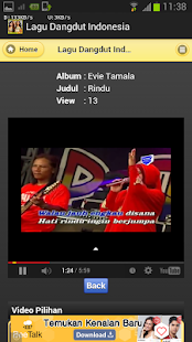 玩免費媒體與影片APP 下載Lagu Dangdut Indonesia app不用錢 硬是要APP