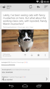 reddit sync dev - screenshot thumbnail