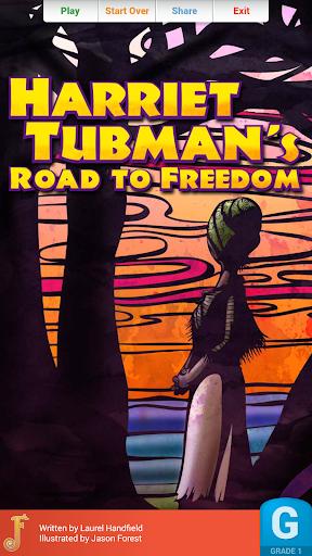 Harriet Tubman: Freedom Road