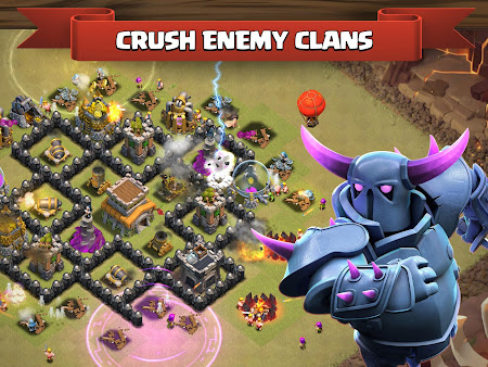 Clash of Clans 8.551.24 screenshot 576834