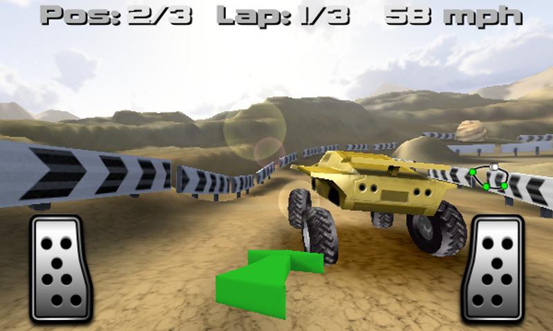 Acceler8 Pro- screenshot