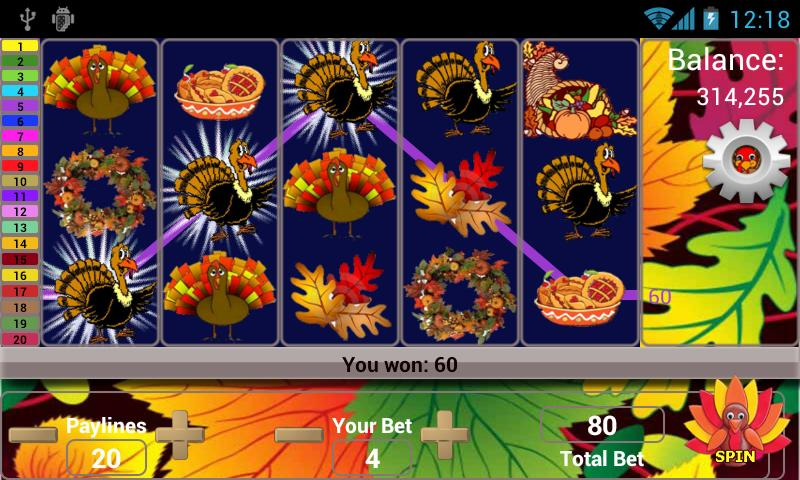 MafiaSpin Slot & Poker & Bingo- screenshot