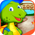 Zoo Keeper - Dino Hunter