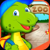 Zoo Keeper - Dino Hunter