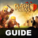 Clash of clans Walkthrough icon