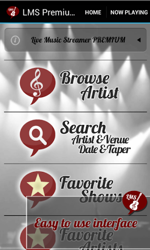 音樂必備免費app推薦|Live Music Streamer線上免付費app下載|3C達人阿輝的APP