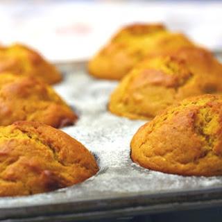Low Carb Grain Free Zucchini Muffins