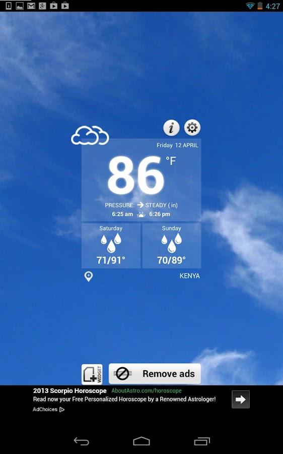 weather forecast casino next 7 days