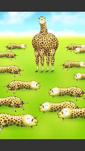 I am Giraffe v1.0.11