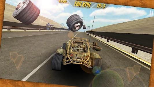 Buggy Racer 2014 v1.3
