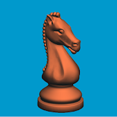 Reader Chess. 3D True. (PGN)