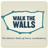 Walk The Walls, Derry