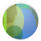 Just Ovals Wallpaper icon