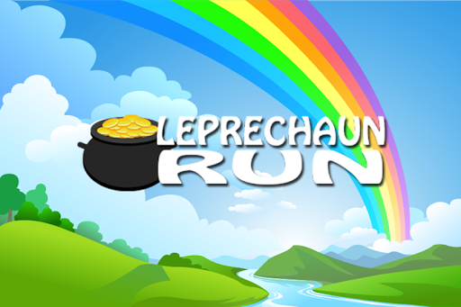 Crazy Leprechaun Run