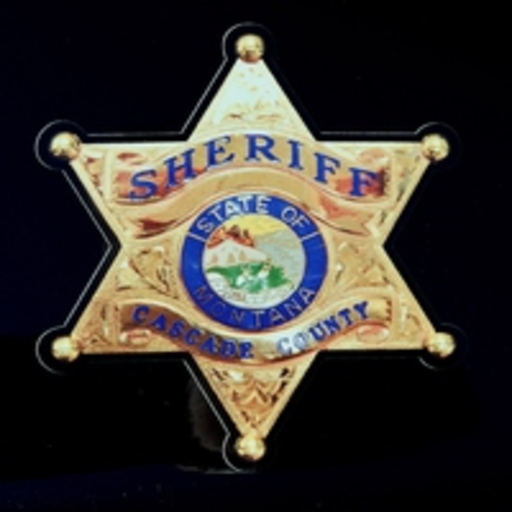 Cascade Cnty Sheriff/Coroner's LOGO-APP點子