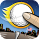 Flick Golf Extreme icon