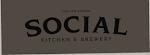 Logo for Social Kitchen & Brewery