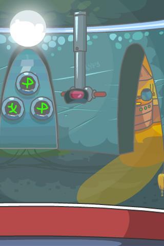 Purple Planet- screenshot
