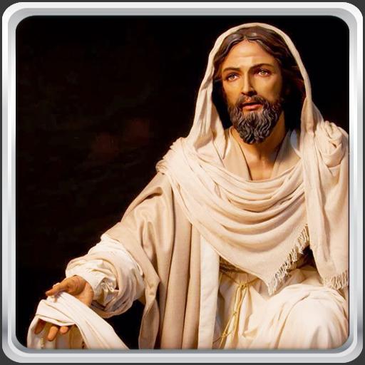 耶稣动态壁纸 個人化 App LOGO-APP開箱王