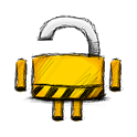 Crypdroid icon