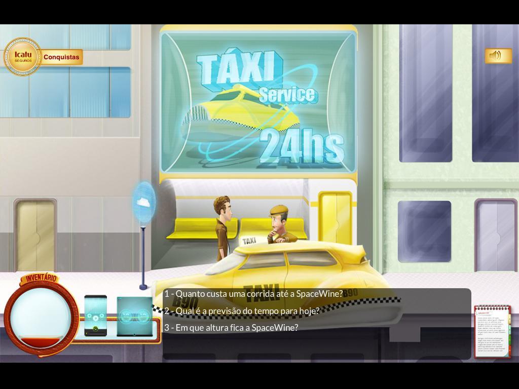 VIVENDO E APRENDENDO – EP1 HD - screenshot