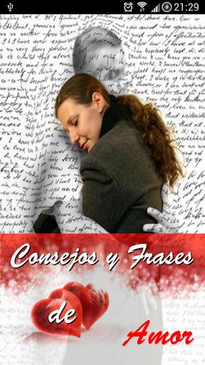 Consejos de Amor y Frases.