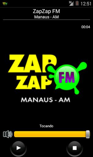 ZapZap FM - Manaus AM