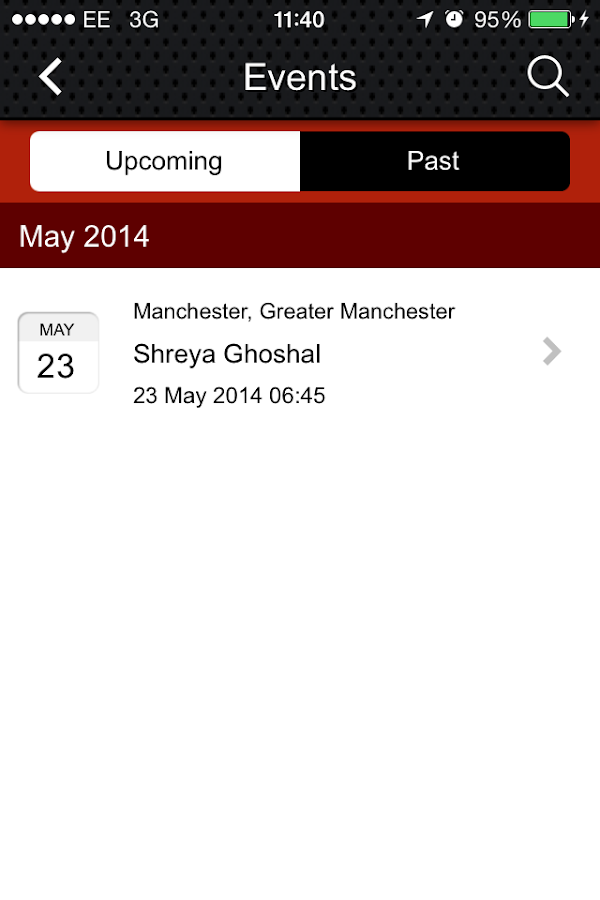 Manchester Asian Events (MAE) - Android Apps on Google Play